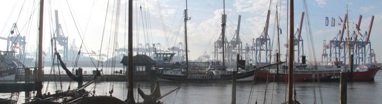 Museumshafen Oevelgoenne